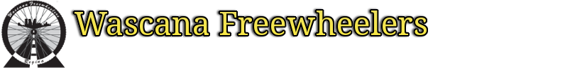 Wascana Freewheelers Bicycle Touring Club